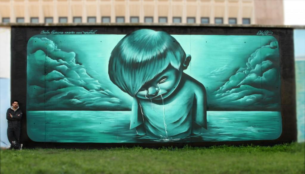 cada-lagrima-ensena-una-verdad-elalfil-malaga-graffiti